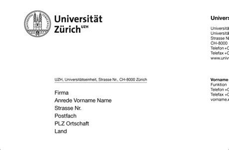 uzh das corporate design der universitaet zuerich