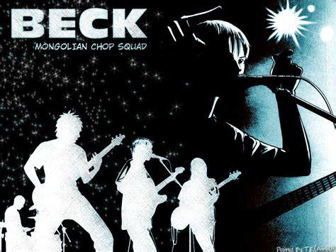 Beck Anime Wallpaper - beck mongolian chop squad images beck mongolian chop
