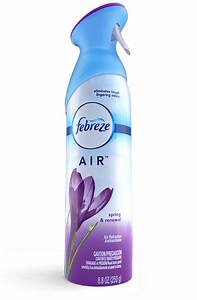 Room Sprays | Febreze Spring & Renewal