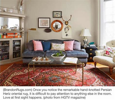 Brandon Oriental Rugs More Home Decor Ideas Using Real