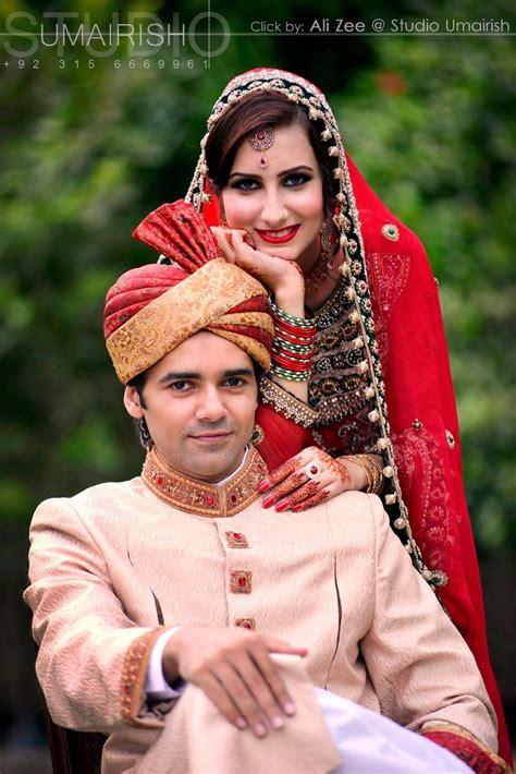 umairish studio photography wedding couple  barat
