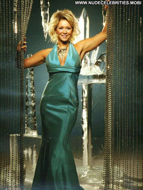 Suzanne Shaw No Source Celebrity Posing Hot Babe Blonde