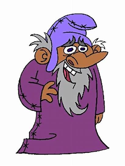 Disney Wiki Barbarian Dave Uncle Toon Ferb