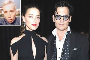 Photog friend exposes marital 'problems' for Depp and ...