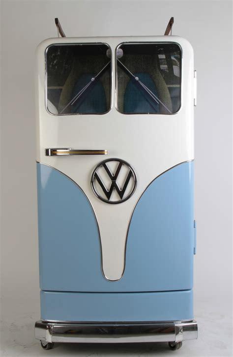 kühlschrank vw vw blau luckysixtiess webseite