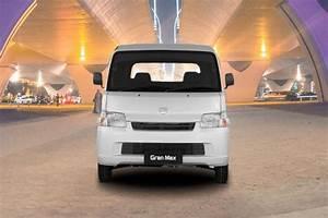 Gambar Daihatsu Gran Max Mb