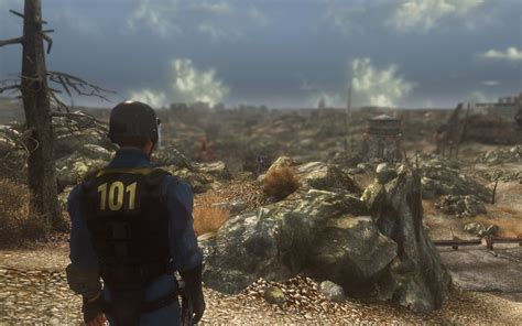 Fallout 3 Wallpapers, Pictures, Images