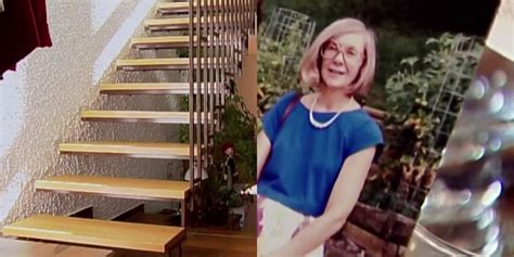 netflixs  staircase   elizabeth ratliff  die
