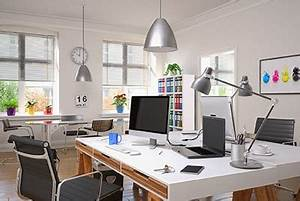 Beleuchtung Am Arbeitsplatz : richtige beleuchtung am arbeitsplatz ~ Orissabook.com Haus und Dekorationen