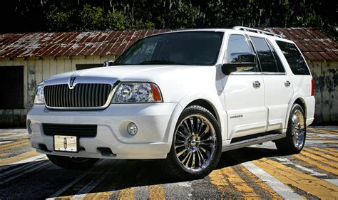 lincoln navigator rims lincoln navigator wheel and tire packages