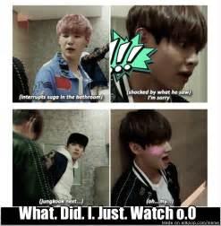 BTS Funny Memes