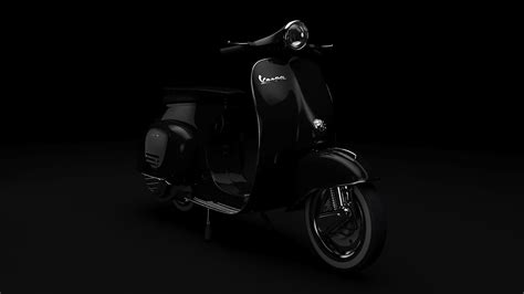 vespa wallpapers 4usky
