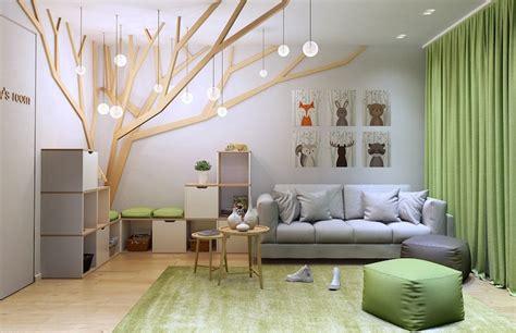 Kinderzimmer Gestalten Wald by Wald Kinderzimmer Ein Geschlechtsneutrales Themenzimmer