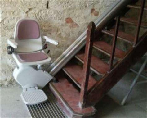 acheter un monte escalier d occasion d 233 fauts et avantages