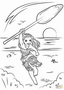 Moana Coloring Coloring Pages Pinterest Moana