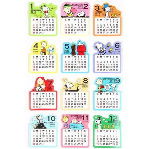 peanuts snoopy wall calendar family calendar plan sanrio japan