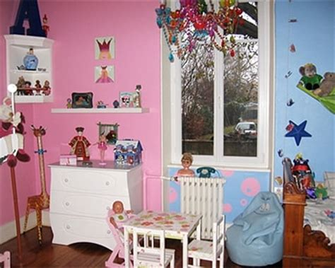 chambre enfants mixte chambre mixte