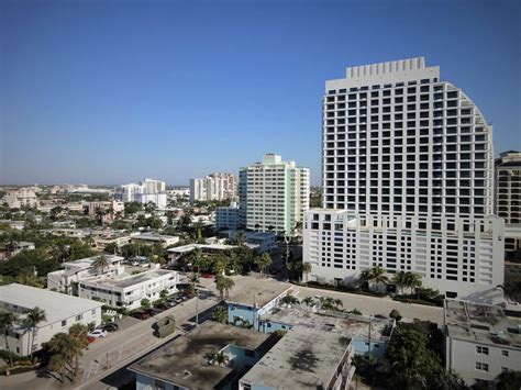 15 fort lauderdale hotels near port everglades with free cruise shuttle