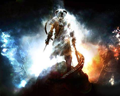 The Elder Scrolls V-skyrim Game Hd Wallpaper 18-1280x1024