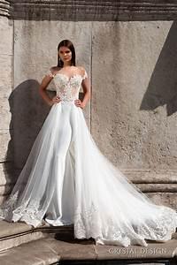 crystal design 2016 wedding dresses wedding inspirasi With wedding dress designs