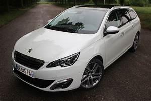 Peugeot 308 2eme Generation Avis : la peugeot 308 sw lue taxi de l 39 ann e ~ Medecine-chirurgie-esthetiques.com Avis de Voitures