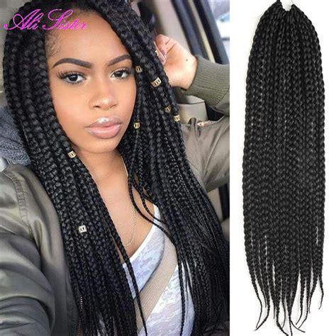 box braids hair crochet braids hairstyles secret hair