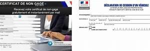 Telecharger Un Certificat De Non Gage : formalites ~ Medecine-chirurgie-esthetiques.com Avis de Voitures