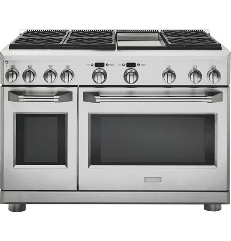 viking 36 gas range accessories monogram 48 quot dual fuel professional range with 6 burners