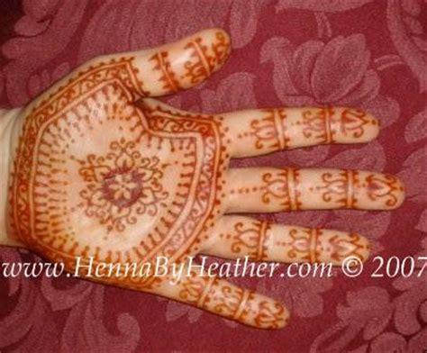 progression   henna stain artistic adornment
