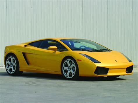 2003 Lamborghini Gallardo by Lamborghini Gallardo 2003 Lamborghini Gallardo 2003 Photo