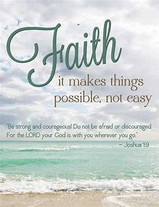 bible verses about faith | ... bible verse wallpaper ...