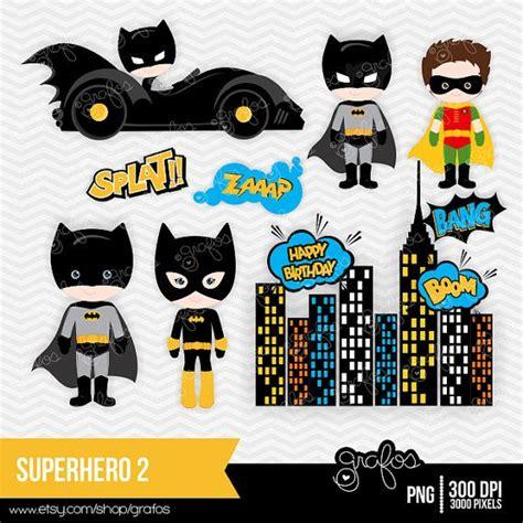 batman car clipart superhero 2 digital clipart digital clipart batman by