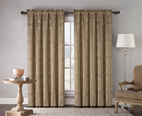 Curtains : Most Beautiful Living Room Curtains