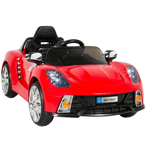 ride on car 12v ride on car kids w mp3 electric battery power remote