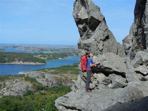 Scandinavian Summer Part 1: Flatanger   Grassroutes Climbing