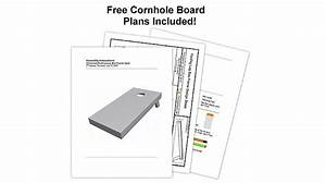 new eazypower 6quot hole saw for cornhole boards six inch bit With corn hole plans
