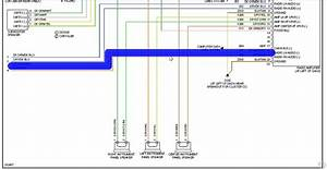 Ground Wiring Diagram 2008 Dodge Charger