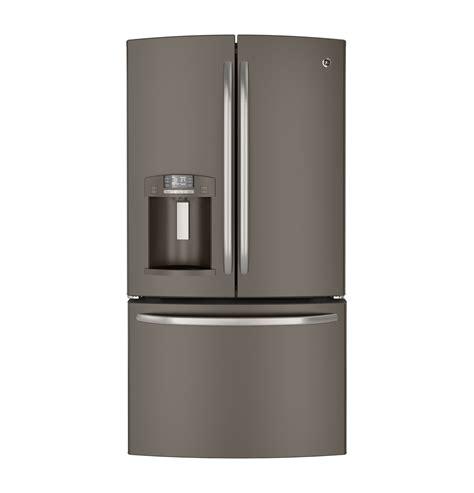 ge door refrigerator ge 174 27 7 cu ft door refrigerator gfe29hmees