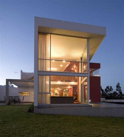 casa observatorio quito house ecuador  architect