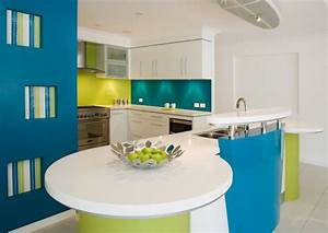 Kitchen cabinet trends 2018 ideas for planning tips and for Kitchen cabinet trends 2018 combined with futuristic wall art