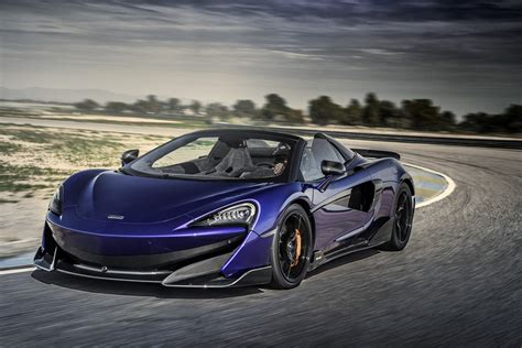 mclaren lt spider review gtspirit