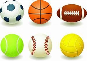 Sport Balls Clipart - Cliparts.co