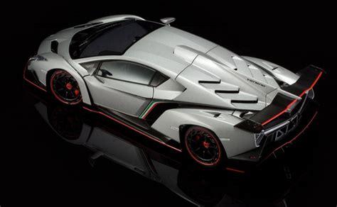 Lamborghini Veneno Boat by Review Autoart Lamborghini Veneno Lp750 4