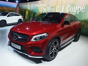 Gle Mercedes Coupe : mercedes gle 450 amg coupe ~ Medecine-chirurgie-esthetiques.com Avis de Voitures