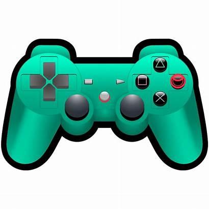 Controller Playstation Clipart Console Vector Complaint Dmca