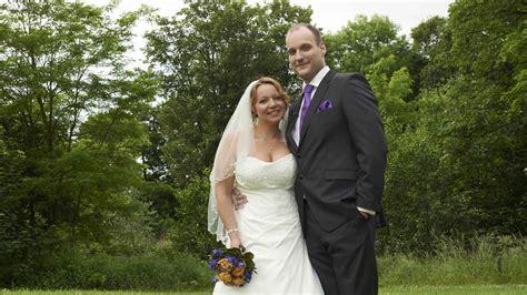 blind wedding hielt die ehe beim ersten paar promiflashde