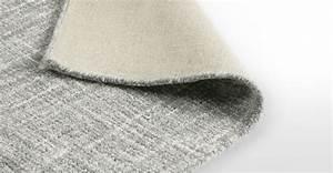 Made Com Tapis : grey rug wool tufted 120 x 170cm sketch ~ Teatrodelosmanantiales.com Idées de Décoration