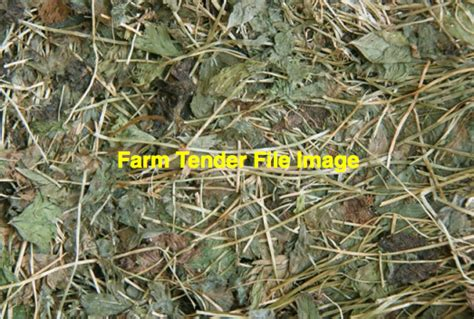 grass seed and 2 loads of clover hay ex dimboola hay fodder farm 6899