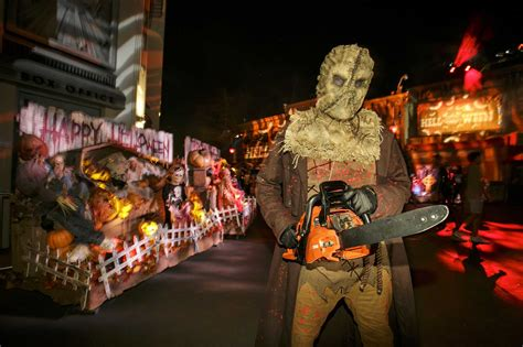 Best Halloween Events For Adults In Los Angeles Cbs