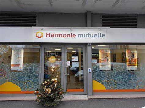 si鑒e harmonie mutuelle harmonie mutuelle soci 233 t 233 d assurance 62 rue eug 232 ne